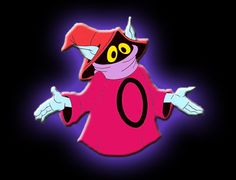 Orco!!!!