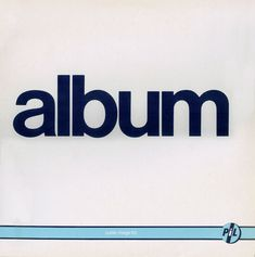 Public Image Ltd. - Album (Virgin Records, 1985).