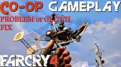 far cry 4 co-op gameplay