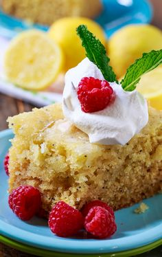 Slow Cooker Lemon Ca
