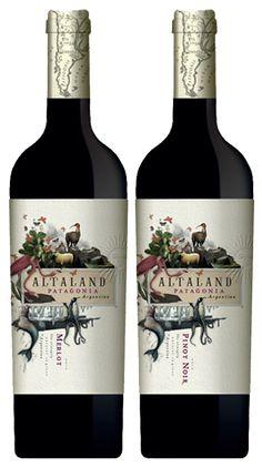 Altaland by Stranger & Stranger