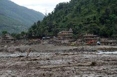 Clean Slate, River Bank, Nepal, Banks, Shelter, Families, Innovation, Investing, Journey