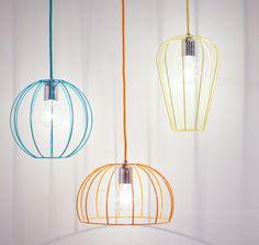 wire-lights made in Stuttgart