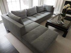 Ligne roset sofa sofa and modern sofa on pinterest - Ligne roset montreal ...