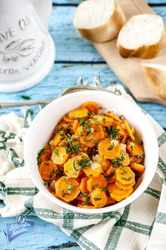 Chana Masala, Healthy Recipes, Healthy Food, Curry, Food And Drink, Dinner, Cooking, Ethnic Recipes, Poland