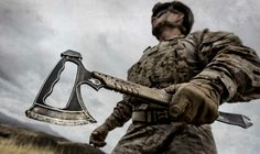 Its hard not to notice a man that's wielding a tomahawk. As much respect as Gerber's Downrange Tomahawk ($210) will earn you, it serves several other functions as well. Its triple purpose axe head features a beveled edge that can eat through doors and walls with ease, a blunt edge on the back side that …