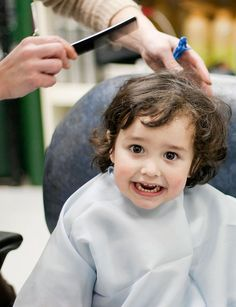 7 Tips for Stylists Who Work With Child Clients | Modern Salon #HairBizTips