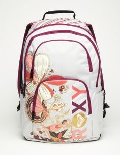 Cazadora Backpack - Roxy