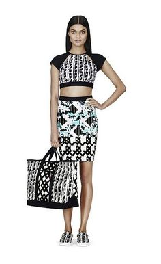 @roressclothes clothing ideas #women fashion two piece outfit