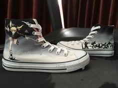 992f49998bd Unique Converse Custom Hand Painted Shoes Custom Converse