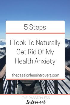 Are you experiencing healthy anixety that you can't seem to get rid of? Find out how I got rid of my health anxiety by using natural products and relaxation techniques. Anxiety Panic Attacks, Anxiety Tips, Good Mental Health, Mental Health Quotes, Wellness Tips, Health And Wellness, Health Talk