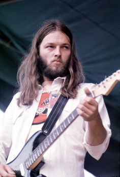 Pink Floyd and david gilmour-bild David Gilmour Pink Floyd, Dave Gilmour, Richard Wright, Comfortably Numb, Psychedelic Music, Best Guitarist, Roger Waters, Foo Fighters, Jimi Hendrix
