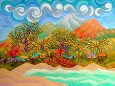 Maui Memories by Ken Loyd