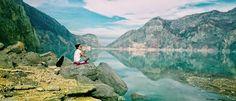 Kawah Ijen, Banyuwangi #travel #Banyuwangi #Indonesia