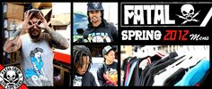 Fatal Clothing!!!