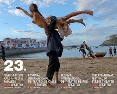Festival de Teatro de Calle de Lekeitio