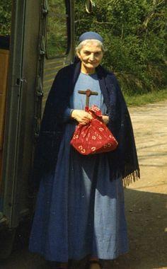 Little Sisters of Jesus 1966