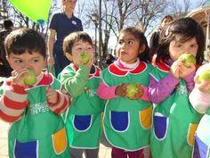 Fundación Integra, institución privada sin fines de lucro, cuenta con mil jardines infantiles y salas cuna gratuitos  en todo Chile.