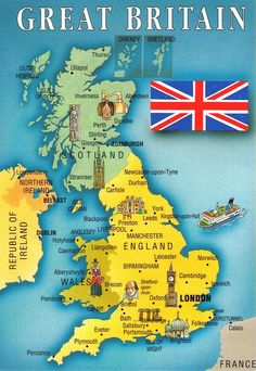 ___ United Kingdom