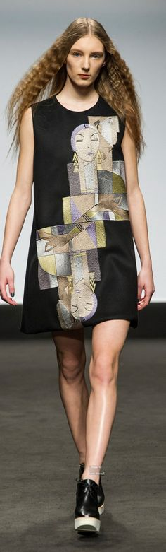 Alberto Zambelli Collections Fall Winter 2015-16 collection