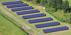 Do you have land in Northeast or Southeast Massachusetts that would be a good candidate to host a community #solar farm? If so, Clean Energy Collective will pay a finder's fee of $5,000 if you refer us to a landowner and we end up using their land. http://easycleanenergy.com/cecblog/index.php/cec-is-seeking-land-for-local-community-solar-farms-in-massachusetts/