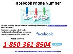 Would it be a good idea for me to have confidence in  #FacebookPhoneNumber 1-850-361-8504?
