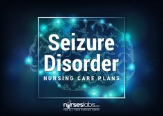Here are 4 seizure disorder nursing care plans. Seizure results from uncontrolled electrical firing or discharges from nerve cells of the cerebral cortex.
