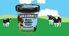 Dirty Dairy: Why Consumers Need to Force Ben and Jerry's to Go Organic | organicconsumers.org | Click to read and share the full article. If you would like to SIGN and share the petition, click on the link at the end of the article. Thanks.