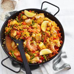 ▷ Paella: das spanische Original Rezept - [LIVING AT HOME]