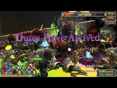 Dungeon Defenders - Mod Mondays! How to Install Mods! The Rainbow of Dea...
