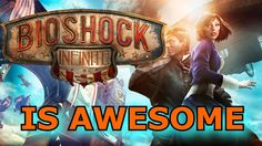 Bioshock Infinite | tribute trailer (Minor spoilers) https://youtu.be/HQOJFaAI5hc