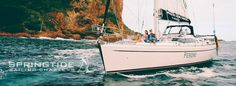 spring tide charters - Google Search