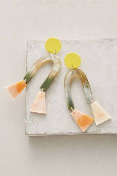 Shop the Lido Earrings and more Anthropologie at Anthropologie today. Read customer reviews, discover product details and more.