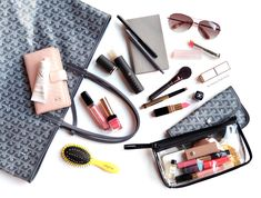 The Beauty Look Book: What's In My Bag - May 2015
