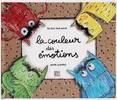 couleur des emotions