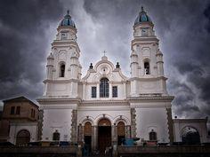 Ibarra, Ecuador by Leica Bill, via Flickr