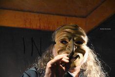 Il Mascheraio nelle vesti di Ozbrock