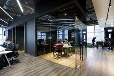 LAAB | 9GAG Office