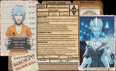 Arkham Files - Killer Frost by Roysovitch on DeviantArt