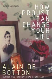 How Proust Can Change Your Life // Alain De Botton [philosophy, Marcel Proust, In Search of Lost Time] Marcel Proust, Reading Lists, Book Lists, Reading Groups, Books To Read, My Books, Thing 1, Nonfiction Books, Great Books