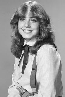 """Dana Plato as Kimberly Drummond in """"Diff'rent Strokes""""  TV Sitcom. She was amazing and lovely wearing suspenders."""