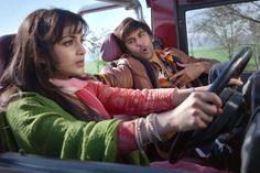 #TuHai starring #RanbirKapoor , #PallaviSharda - http://latestsdaily.com/tu-hai-besharam-ranbir-kapoor-pallavi-sharda-song-hd-video-lyrics/  The singers of the song are Sonu Nigam and Shreya Ghoshal. The beautiful lyrics of the song are penned down by Nikhat Khan and the music director of the song is Lalit Pandit.  #Besharam #Bollywood