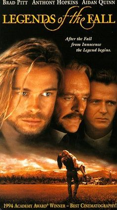 "Legends of the fall (1994)  ""Susanna...all that we had is dead as I am dead. Marry another."""