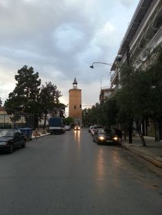 Yenice-i Vardar (Giannitsa/Yanniça). Saat Kulesi (1774)