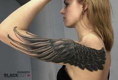 Healed work by Pavlik Gusarov @_gusarov BLACKOUT tattoo collective @blackouttattoocollective #blackouttattoocollective #gusarov⠀ Appointments and info via admin(at)blackout.tattoo