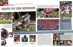[The Accolade, St. Francis de Sales High School, Toledo, OH] #yearbook