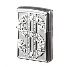 enGifts Inc. - Zippo Bling Emblem High Polish Chrome Lighter, Personalized, Free Engraving on Back!, $51.95 (http://engifts.com/most-popular-gifts/zippo-lighters/zippo-bling-emblem-high-polish-chrome-lighter-personalized-free-engraving-on-back/)
