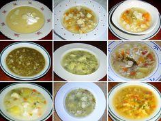 Květáková polévka, tipy, triky, recepty. • Jak připravit klasickou květákovou polévku podle ČSN? • Květákovou polévku podle babičky korunuje muškát. • Květáková polévka sváteční a všednodenní. • Co