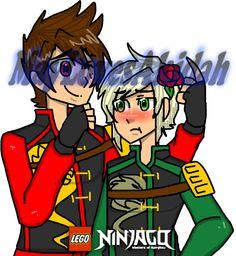 Lego ninjago #962 by MaylovesAkidah.deviantart.com on @DeviantArt