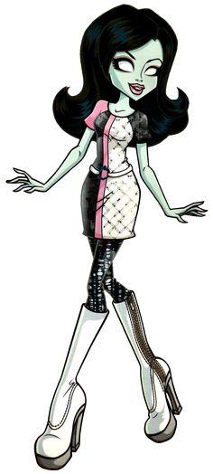 Mejores 182 imágenes de Monster High en Pinterest | Monster high ...